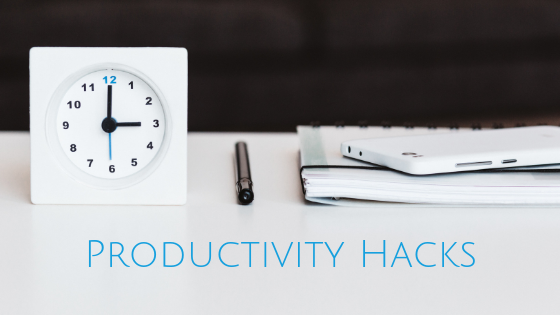 Top Productivity Hacks for Mortgage Branch Managers