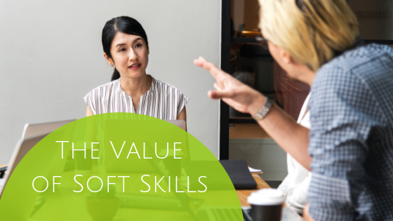 The Value of Soft Skills