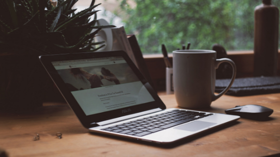 Does Your At-Home Workspace Support Success?